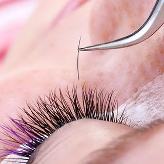 Lash Perfect Eyelash Extensions Treatment
