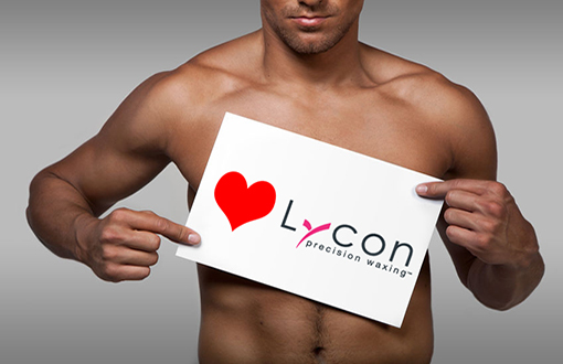 Male Grooming Lycon Waxing Treatments