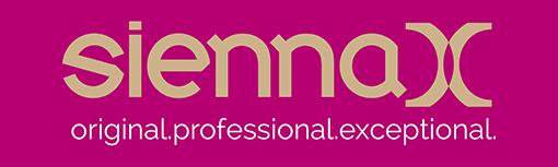 Sienna X Tanning Treatments Logo