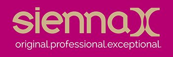 Sienna X Logo