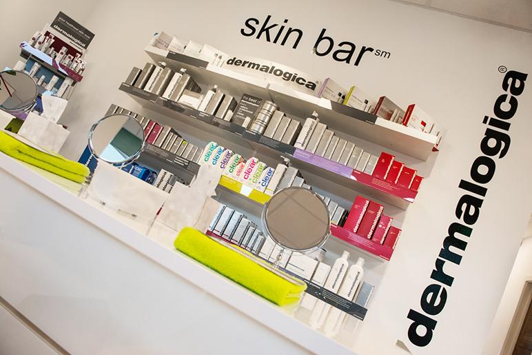 Salon portsmouth north harbour studio8beauty for Skins beauty salon