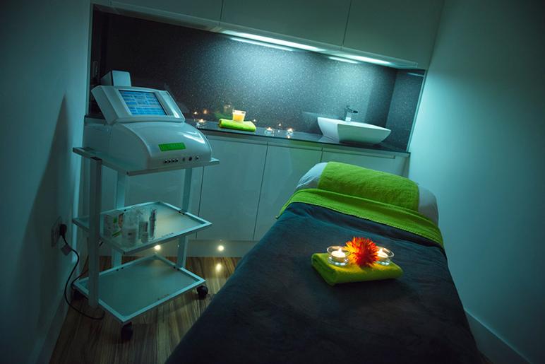 Salon portsmouth north harbour studio8beauty for A trial beauty treatment salon