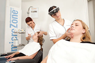 Dermalogica Microzone Express Facial Treatment