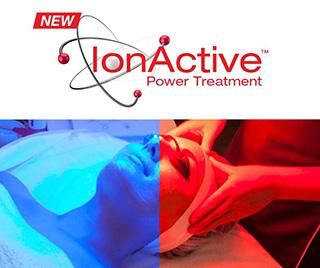 IonActive Logo