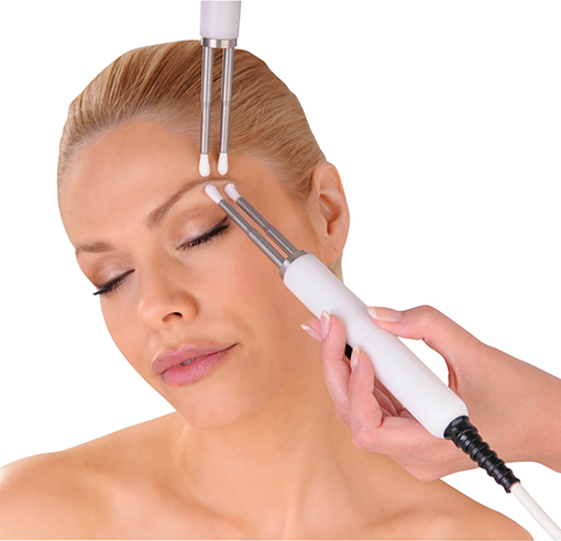 CACI non-surgical face lift treatment