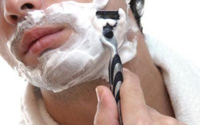 Shaving – how to look and feel your best