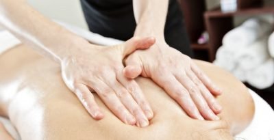 Remedial Massage or Relaxing Massage ?