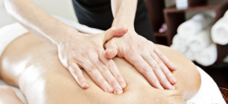 Image of Remedial Massage