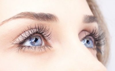 Lash Lifts for some great looking Eyes