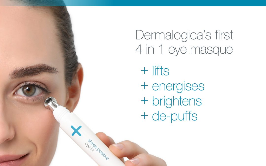 Stress Positive Eye Lift from Dermalogica