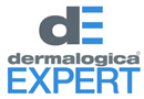salon team dermalogica qualified logo