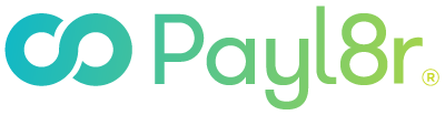 Image of the Payl8r logo