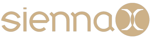 Sienna X Tanning Treatments Logo