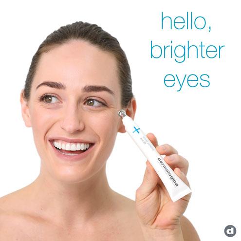 Stress Positive Eye Lift Dermalogica image