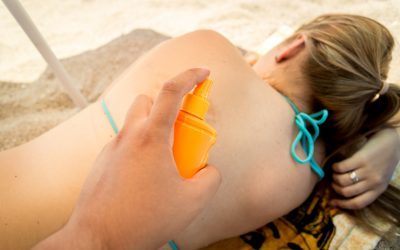 SPF – Sun Protection Factor