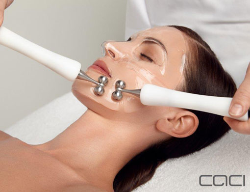 CACI Microdermabrasion Facial Treatment