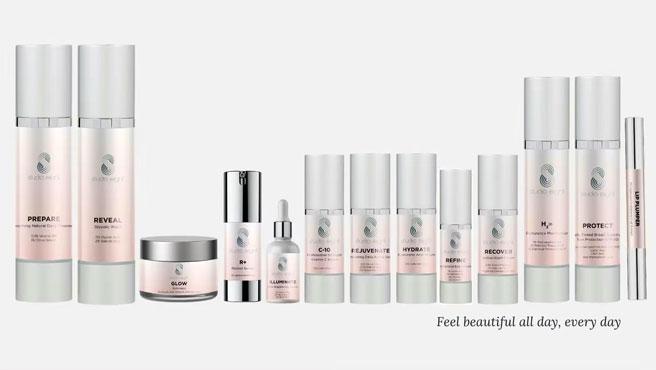 Beauty Salon Products